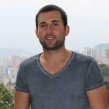 Andoni User Profile