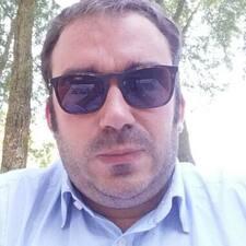 Profil utilisateur de Marc Henri