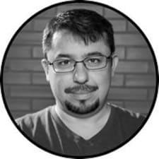 Profil utilisateur de Arão