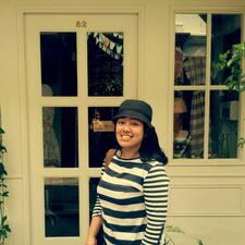 Profil utilisateur de Siti Ghassani Dini