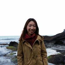 Sungha User Profile