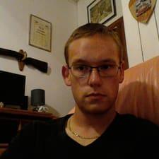 Profilo utente di Sebastien