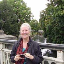 Profil korisnika Kimberley Anne
