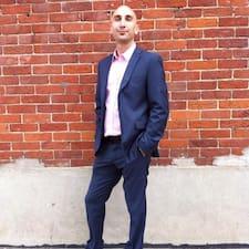 Profilo utente di Murat