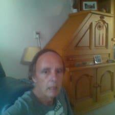 Wim - Uživatelský profil