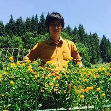Akihoさんのプロフィール