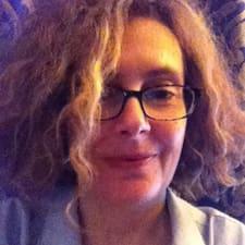 Profilo utente di Claudine
