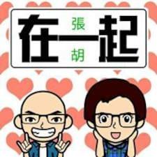 โพรไฟล์ผู้ใช้ Cheung