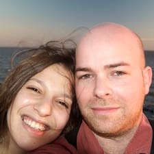 Edouard & Celine User Profile
