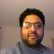 Profil korisnika Najeed