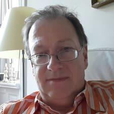 Frank M. User Profile