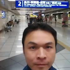Profilo utente di 偉浩