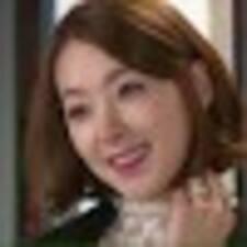 Perfil de usuario de Sujin