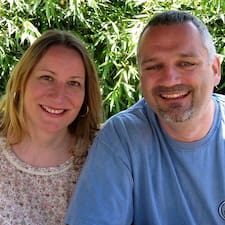 Linda & Martin User Profile