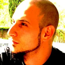 Anibal User Profile
