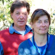Marjet & Raúl User Profile