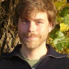 Profil Pengguna Christoph Kraume