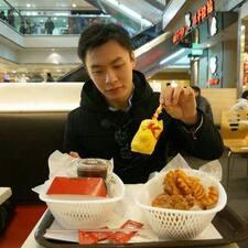 Nutzerprofil von Xiaowei
