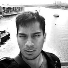 Profil utilisateur de M Nasri