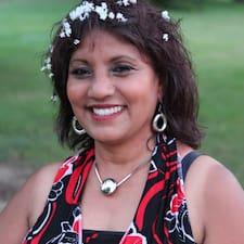 โพรไฟล์ผู้ใช้ Savitri