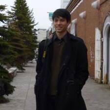 Perfil do usuário de Jinmu