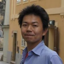 Profil utilisateur de Inui