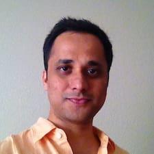 Nutzerprofil von Venkat