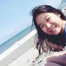Sueyin - Uživatelský profil