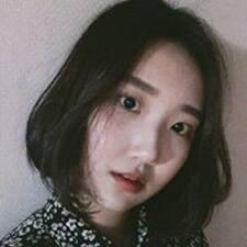 Izzy User Profile
