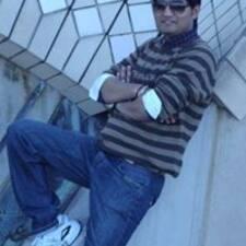 Vijay的用户个人资料