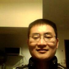 Profil utilisateur de Johnson