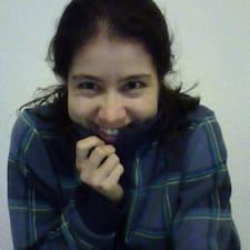 Lucia Del Pilar User Profile