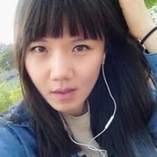Perfil do usuário de Mijin