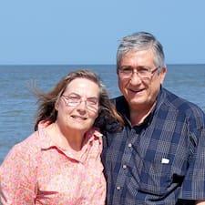 Profil utilisateur de Virginie Et Gérard