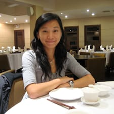 Ching Yee User Profile