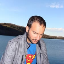 Aggelos User Profile