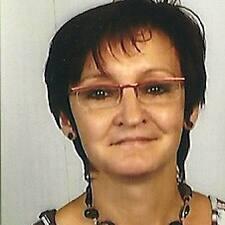 Marie Pascale User Profile
