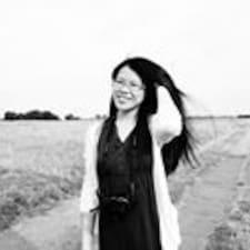Profilo utente di Yuqun