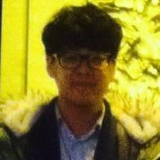 Profil utilisateur de 성욱