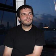 Stephan User Profile