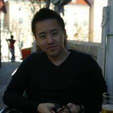 Профиль пользователя Kyo Joong