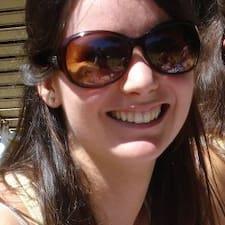 Kara felhasználói profilja