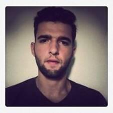 Profil utilisateur de Melchior
