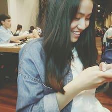 Yujing - Profil Użytkownika