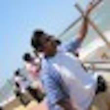Sashirajaさんのプロフィール