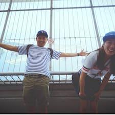 Anna And Steve! User Profile