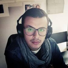 Profil utilisateur de Tiberio