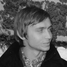 Henkilön Vasyl käyttäjäprofiili