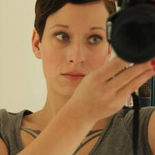 Anne-Kathrin User Profile