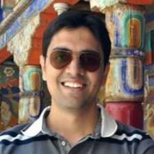 โพรไฟล์ผู้ใช้ Avinash